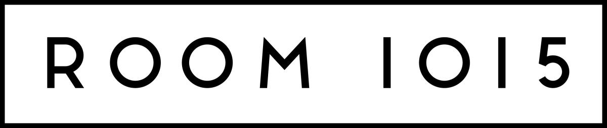 logo room 1015